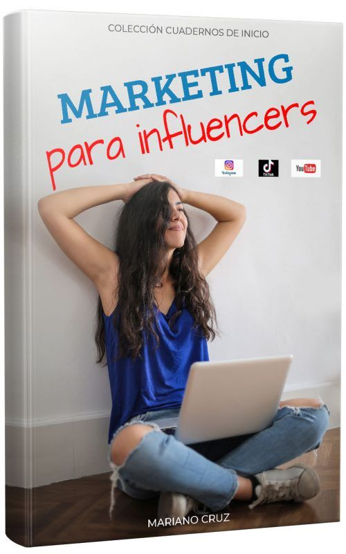 Marketing para Influencers